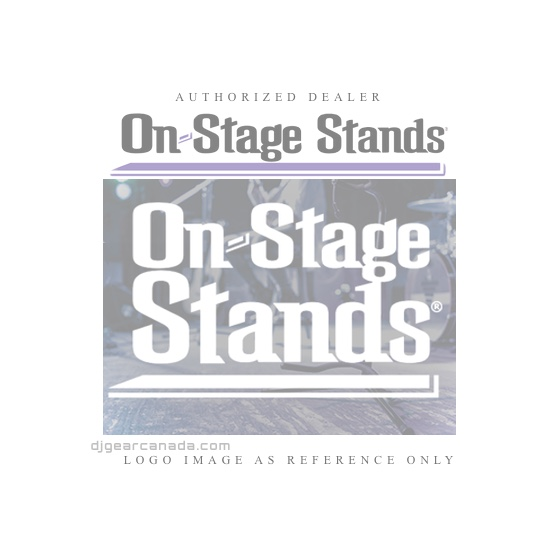 On-Stage Stands ASWS58-B