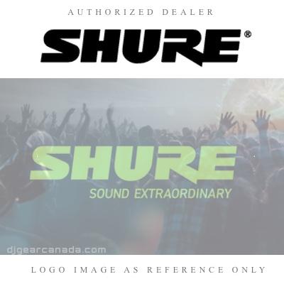 Shure MX153C/O-TQG