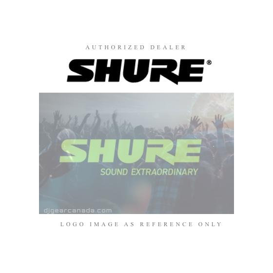 Shure CVG18-B/C