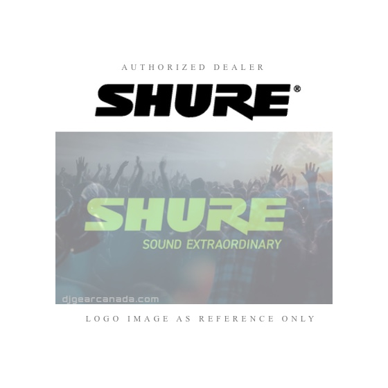 Shure MX150B/O-XLR