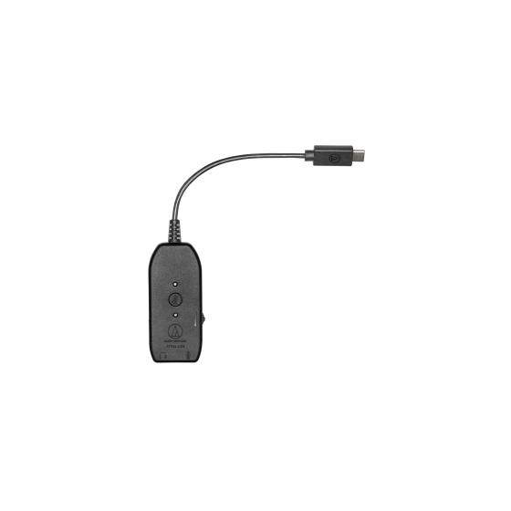 ATR2x-USB