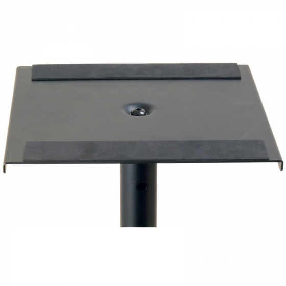 On-Stage Stands SMS6000-P Monitor Stand - Pair -H 31-61in -W 90lbs