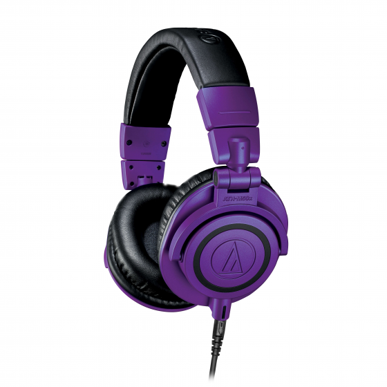 Audio-Technica ATH-M50xPB (Limited Edition)