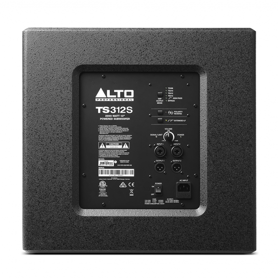 ALTO TS312S