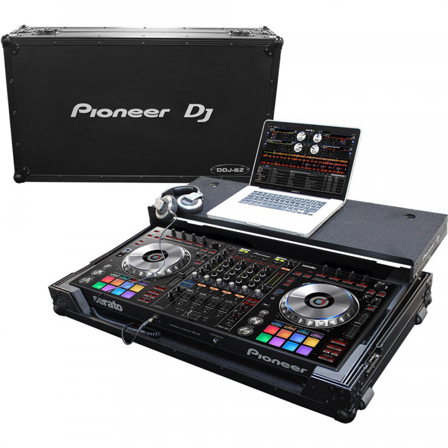 Pioneer DJC-FLTSZ