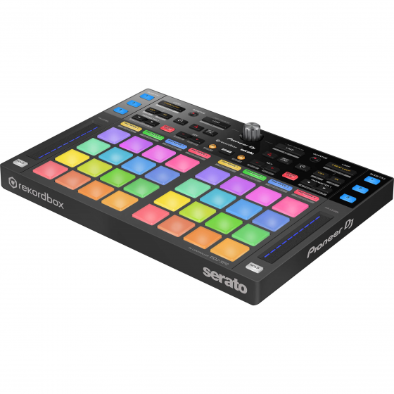 Pioneer DDJ-XP2 Add-On USB Powered Controller for rekordbox & Serato DJ Pro