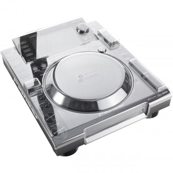 Decksaver DS-PC-CDJ2000NEXUS