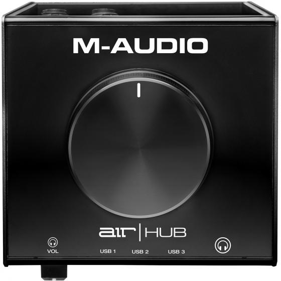 M-AUDIO AIRHUB