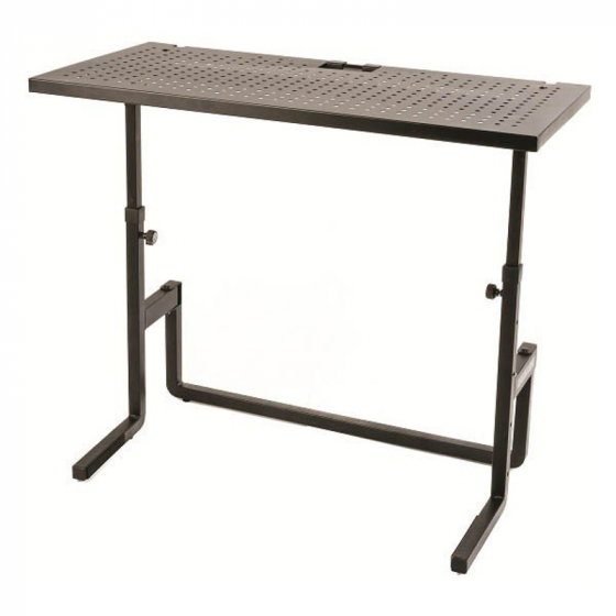 Quiklok DJ233 Height Adjustbale Performance Workstation Table