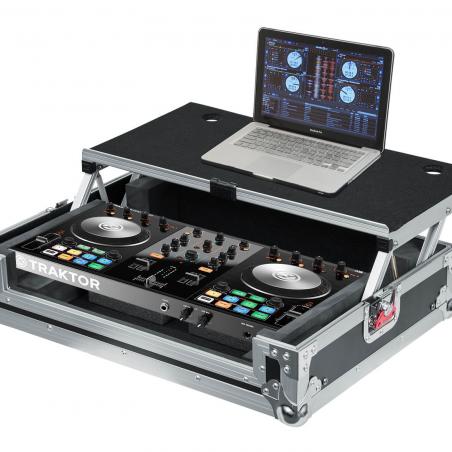 Gator G-TOUR DSPUNICNTLC Small DJ Controller Road Case