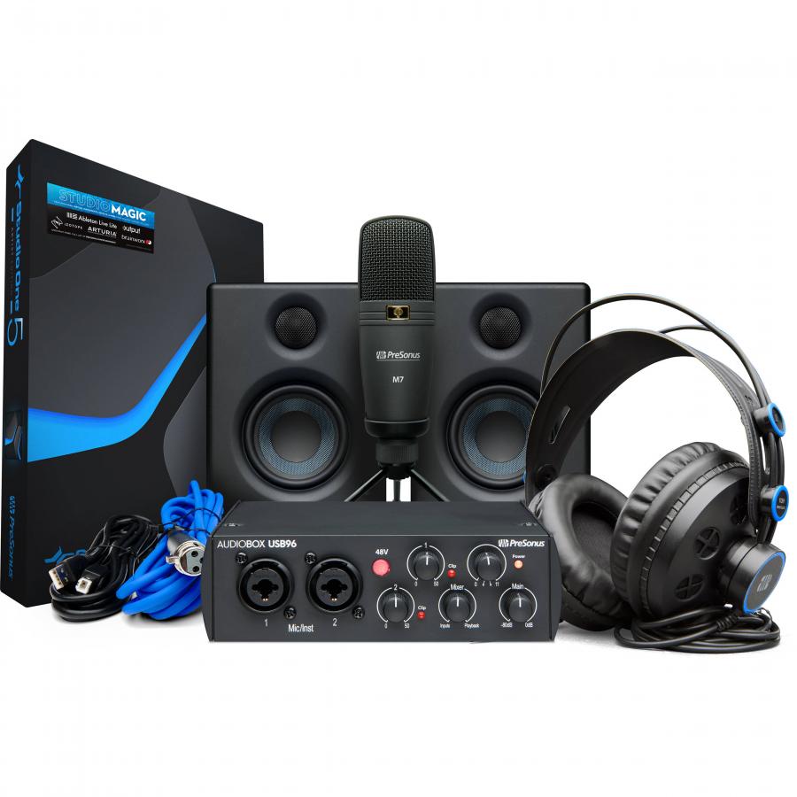 Audiobox Studio Ultimate 25th