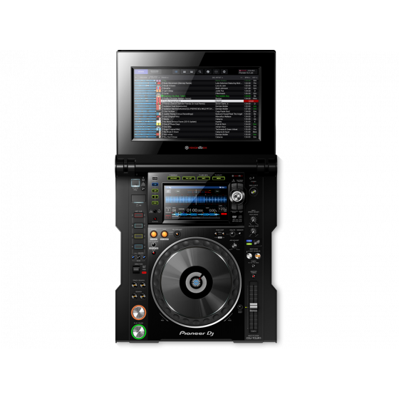 Pioneer CDJ-TOUR1 Reference Omnimedia Player w/rekordbox & 13 Inch Screen