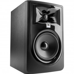 "JBL 305P-MKII Powered 5"" Two-Way Studio Monitor"