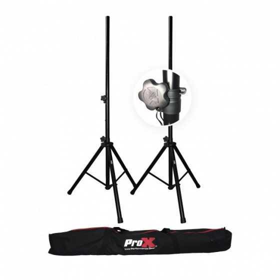 ProX T-SS18P Speaker Stand Kit