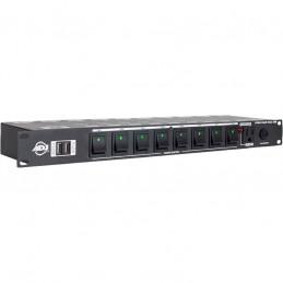ADJ POW-R-BAR-RACK-USB