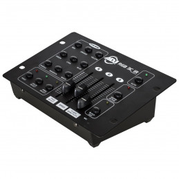 ADJ Rgb3c Ir 3 Channel RGB Controller for 3 Channel Fixtures