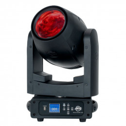 ADJ Focus Beam Led LED Moving Head Fixture with 5° Beam & 15 Fixed Gobos