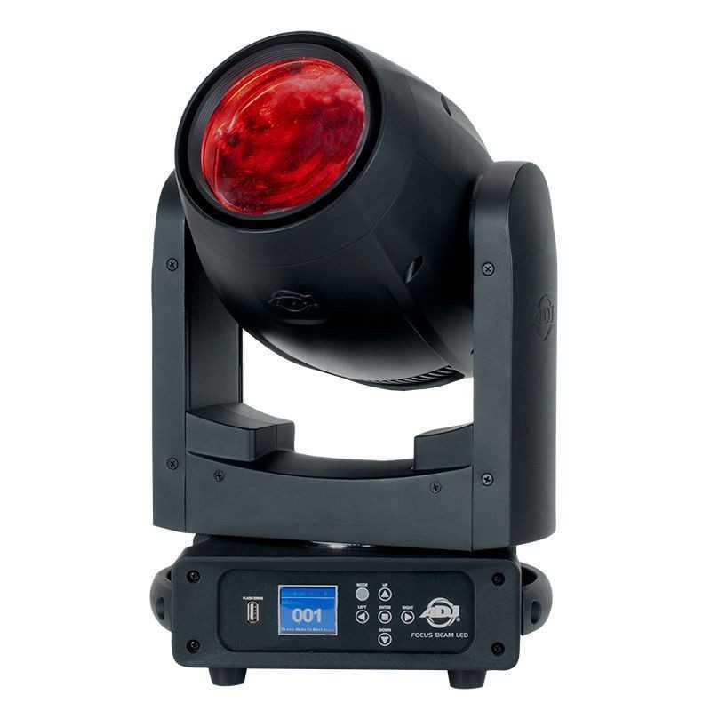 ADJ FOCUS-BEAM-LED