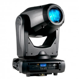 ADJ Focus Spot Three Z 100W LED Moving Head Fixture with Motorized Zoom & Focus