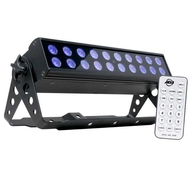 ADJ UV-LED-BAR20-IR