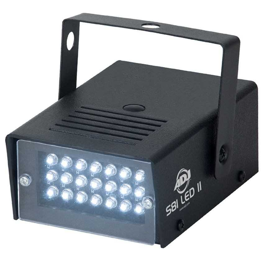 ADJ S81-LED-II
