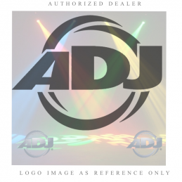 ADJ Rc 12 12 Foot Dual RCA to RCA Cable