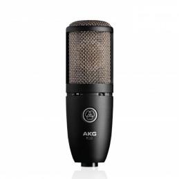 AKG P220-MIC High-performance large diaphragm true condenser microphone