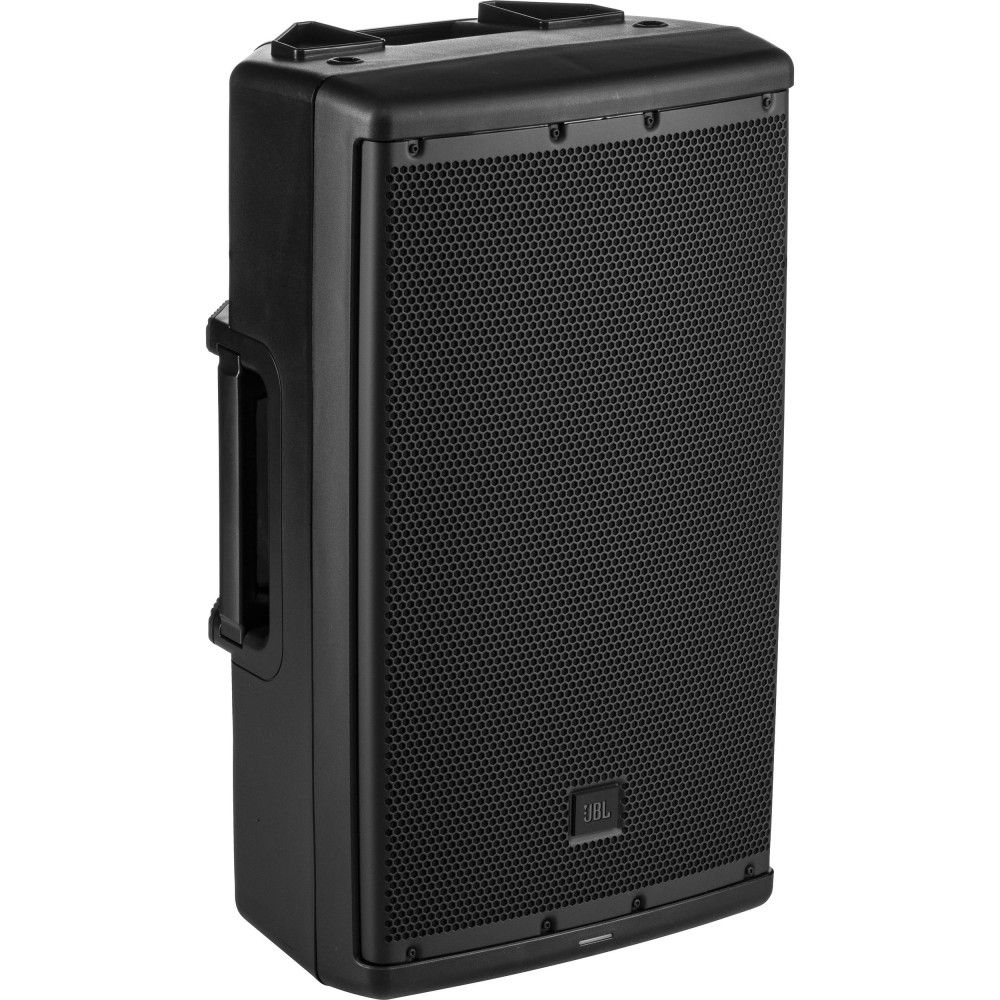 """JBL Professional EON615 Powered 15"""" two-way system with Bluetooth."""