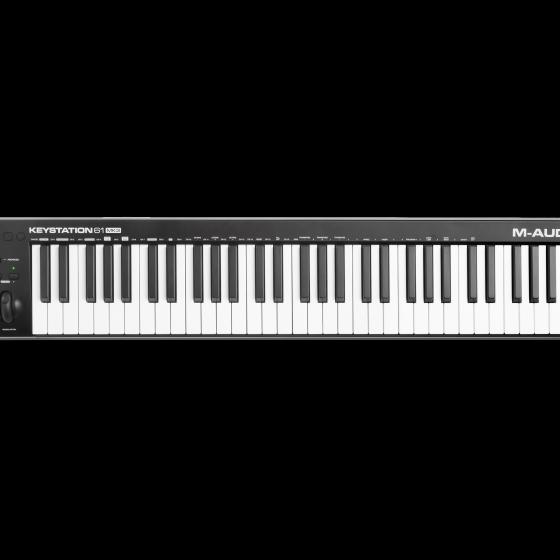 M-AUDIO KEYSTATION61MK3