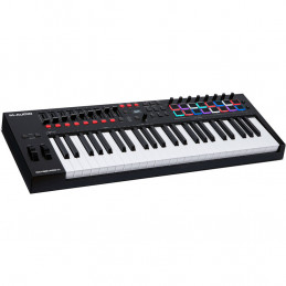 M-Audio Oxygen Pro 49 49-key USB powered MIDI controller