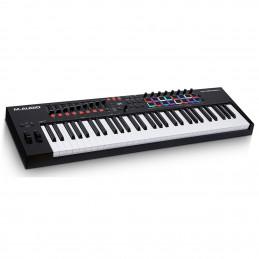 M-Audio Oxygen Pro 61 USB powered MIDI controller