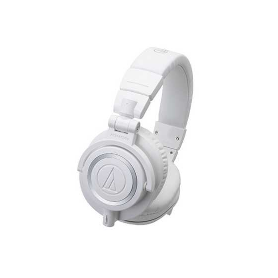 Audio-Technica ATH-M50xWH