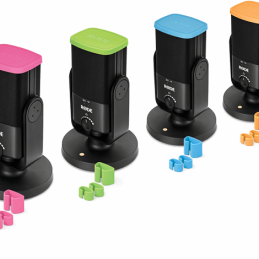 Rode COLORS1 Coloured Identification Tags for the NT-USB Mini