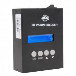 ADJ 3d Vision Encoder DMX Addressing Encoder for ADJ 3D-Vision panel