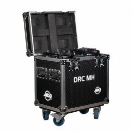 ADJ Drc Mh Dual Road Case for FOCUS/ VIZI Fixtures