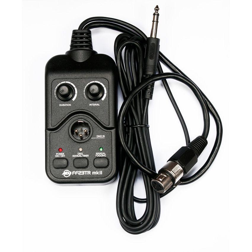 ADJ FF23TR Timer Remote Control for Fog Fury 2000/3000