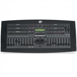 ADJ Dmx Operator Pro 136 Channel Hybrid Controller -128 Intelligent & 8 Standard