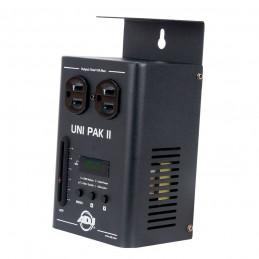 ADJ Uni Pak Ii 1 Channel DMX Dimmer Pack - 10A