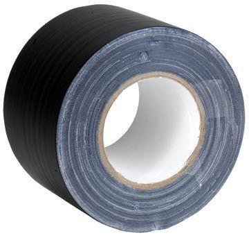 ADJ GT4B 4 Inch Black Tape - 45 Yards