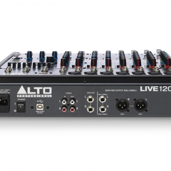 ALTO LIVE1202XUS