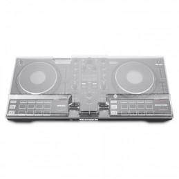 Decksaver DSLE-PC Cover For Nurmark Platinum FX And Pro