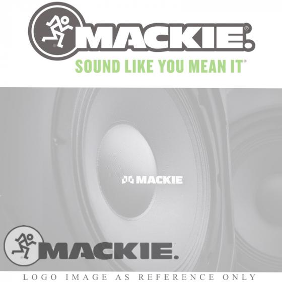 Mackie Big Knob Passive