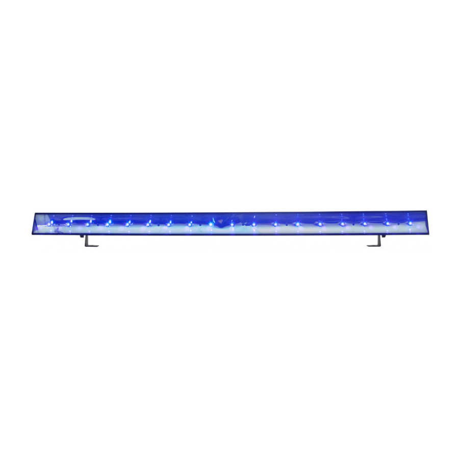 ADJ ECO-UV-BAR-DMX