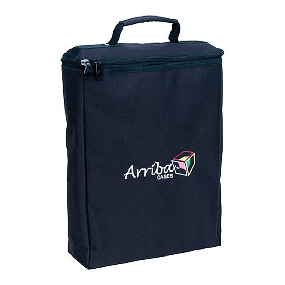 ARRIBA CASES AC-117 PROTECTIVE CASE