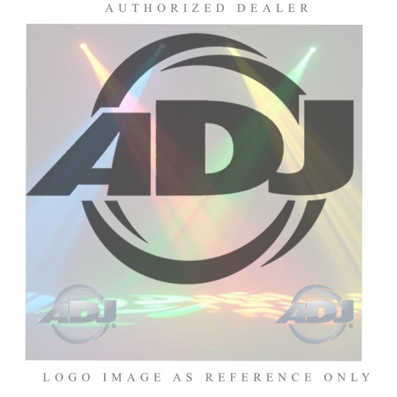 ADJ AC5PDMX5 5 Foot 5 Pin DMX Cable