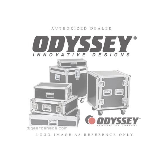 Odyssey FZDDJ1000BL
