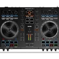 2 Channels Controller | DJ GEAR CANADA