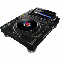 Deck Player | DJ GEAR CANADA