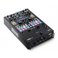 2 Channels Mixer | DJ GEAR CANADA